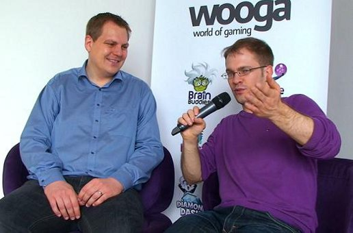 Interviewing Jens Begemann of Wooga