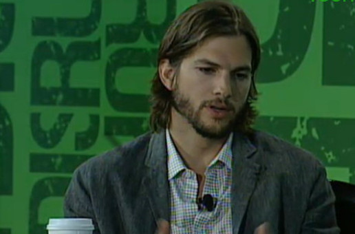 12 Ways To Get Ashton Kutcher To Fund Your Startup In 2012
