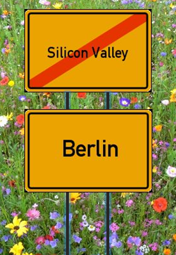 Silicon Valley versus Berlin