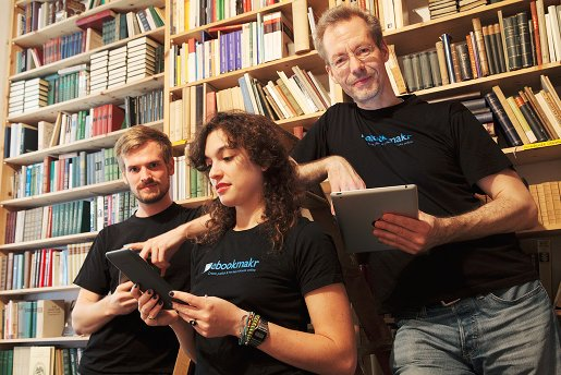 ebookmakr team