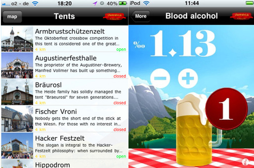 oktoberfest screenshot