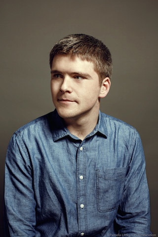 John Collison, co-founder of Stripe