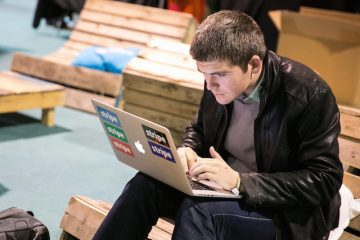 John Collison, co-founder of Stripe, is one of the world's youngest self-made billionaires.