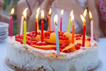 By supporting anti-aging research, Apollo Ventures might help people celebrate more birthdays.