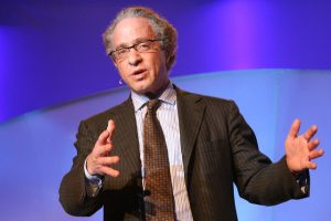 Google's engineering director Ray Kurzweil. Photo credit: jdlasica via Visualhunt / CC BY-NC-SA