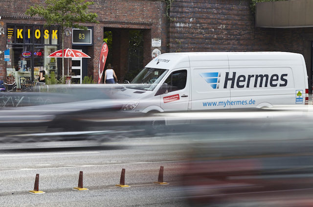 Hermes is looking to collaborate with startups.
