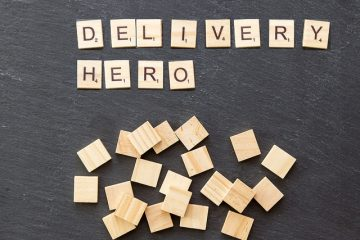 Delivery Hero, one of Germany's biggest startups, announced plans for an upcoming IPO.