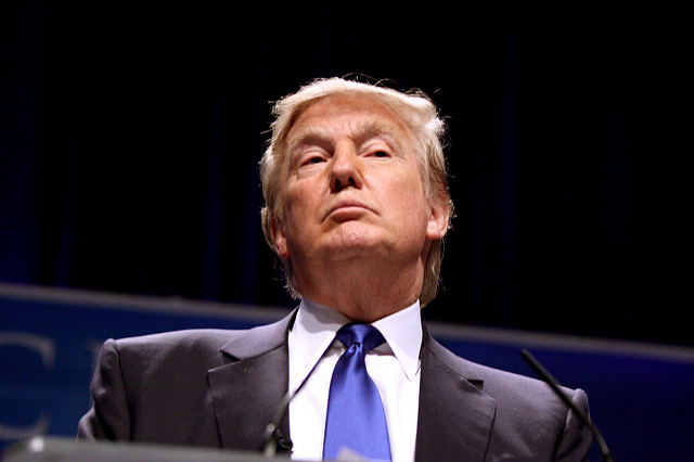 US President Donald Trump announced his decision to pull the country out of the Paris climate agreement.