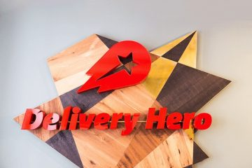Delivery Hero expects to trade shares at the Frankfurt Stock Exchange at the end of June.