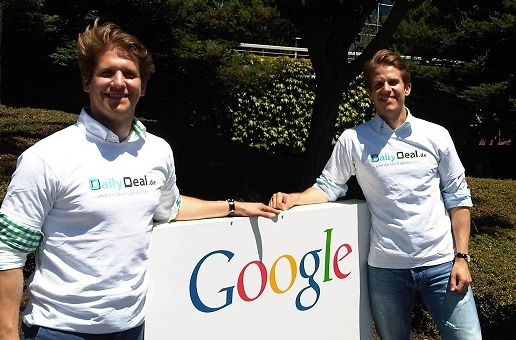 Google discloses DailyDeal purchase sum in a regulatory filing