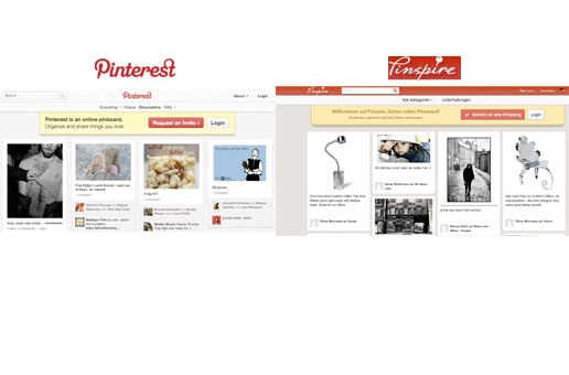 Pinterest Pinspire