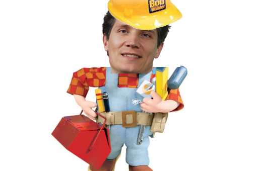 ceo berlin i m a bob the builder oliver samwer