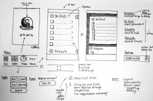 how to build an iphone app  u2013 a step