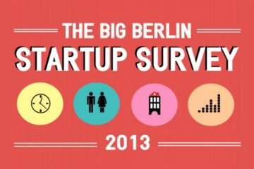 The big Berlin startup survey